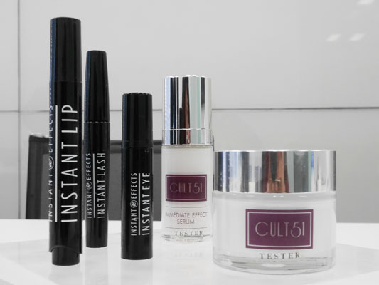 化粧品開発のカリスマが効果を求めて作ったブランド