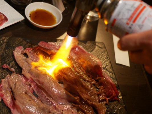 肉衛門 葛西店 美味しい焼肉