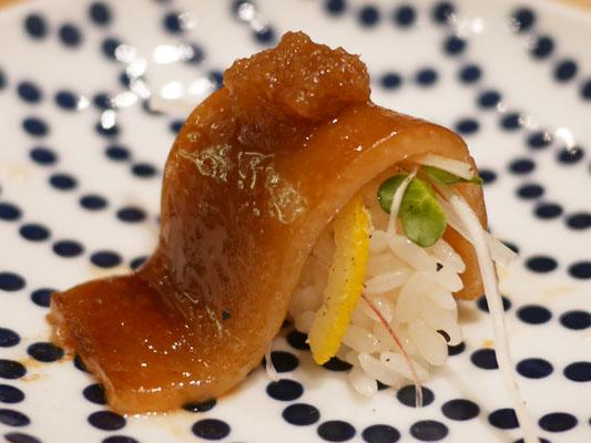 津田沼 焼肉寿司 極み寿司