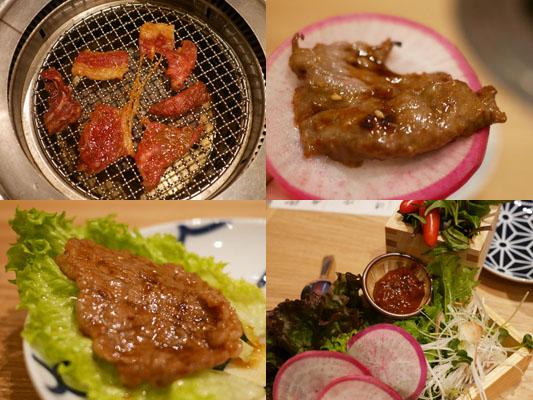 津田沼 焼肉寿司 クチコミ レビュー