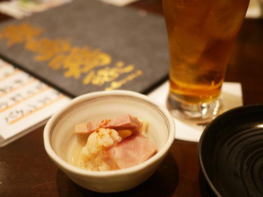 霧島鶏などの宮崎料理が味わえる居酒屋