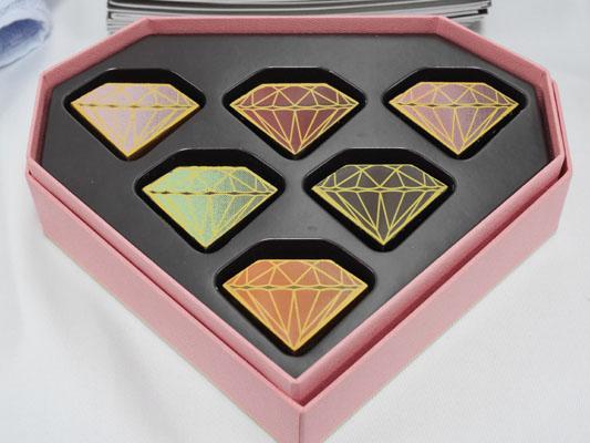 デルレイ ダイヤモンドBOX