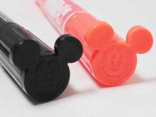 ディズニーシー限定「マッキーマウス」10周年と15周年の比較