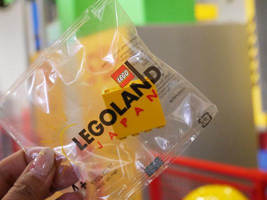 【レゴランド・ジャパン】レゴ・ファクトリーツアー プレミアムレゴ