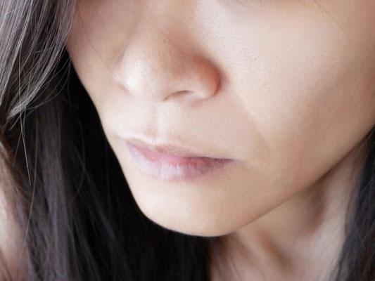 水素発生美顔器「bisosui(びそすい)」継続使用 肌状態