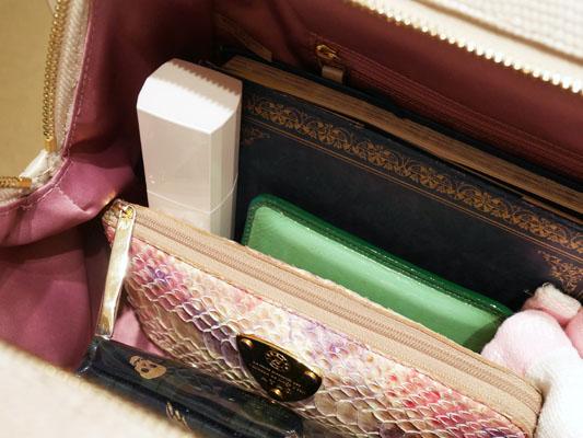 水素発生美顔器「bisosui(びそすい)」バッグに入れていつでも水素