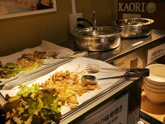 渋谷 しゃぶしゃぶ かおり 惣菜
