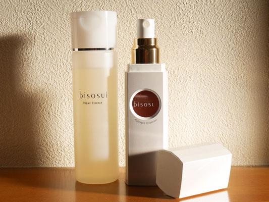 水素発生美顔器「bisosui(びそすい)」2ヶ月の効果 口コミ ブログ