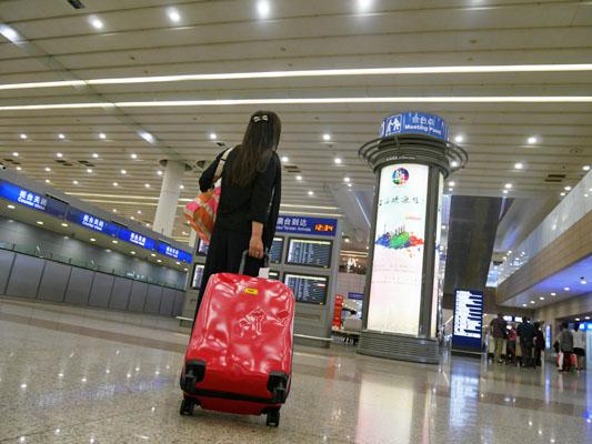 そうだ、上海へ行こう