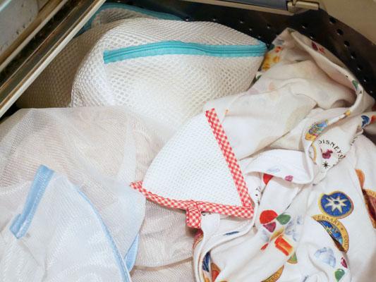 「洗濯爽Agキラリ」洗濯物のニオイ 予防 対策