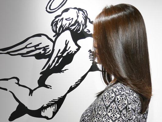明治神宮前 RESALON 美髪 ミネコラサロントリートメント 都内 仕上がり 一番良い
