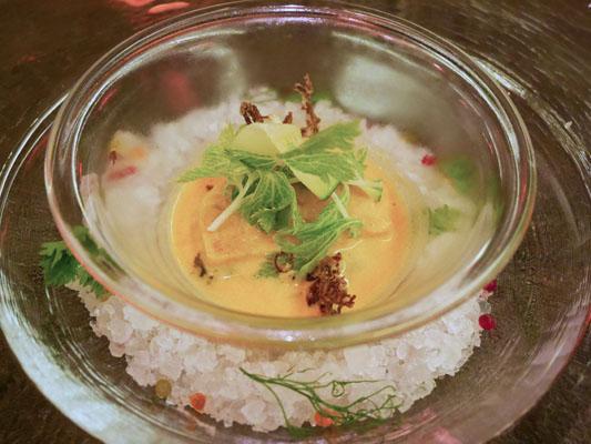 東京ディズニーランドホテル レストランCANNA(カンナ)オードブル