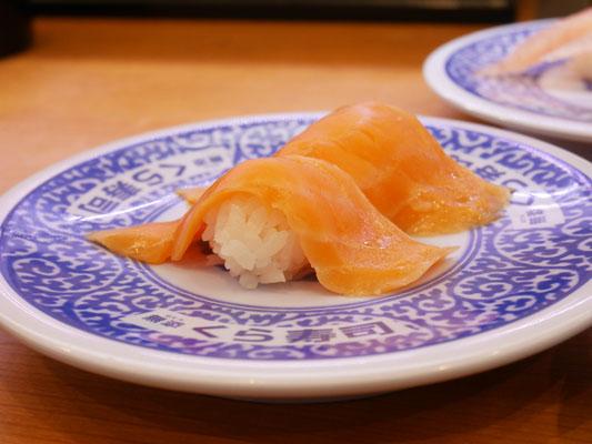 くら寿司 糖質オフメニュー シャリプチ