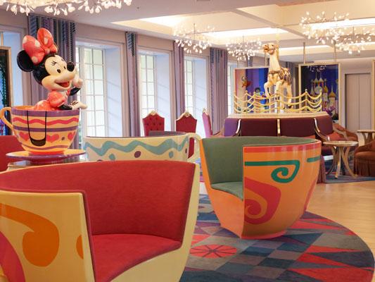 東京ディズニーセレブレーションホテル 朝食 口コミ 感想