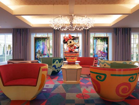 東京ディズニーセレブレーションホテル 口コミ ブログ