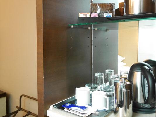 シェラトン グアム オーシャンビュールーム 宿泊 口コミ 備品 ミニバー