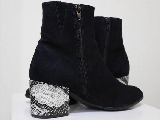 靴クリーニング くつリネット スエード靴 スレ・色落ち メンテナンス 口コミ ブログ