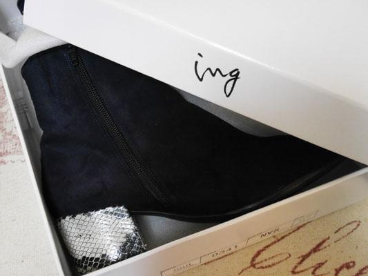 靴クリーニング くつリネット スエード靴 手入れ 方法
