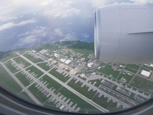 ユナイテッド航空 エコノミープラス 成田・グアム線 機内食 口コミ
