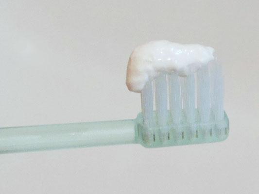 SHIROKU 生歯磨き粉 効果 口コミ ブログ
