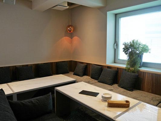 恵比寿 代官山 パーティースペース パーティールーム N's Lounge