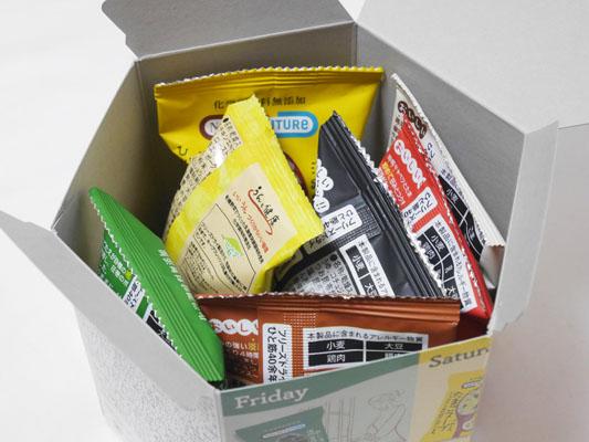化学調味料、保存料、着色料 不使用 インスタントスープ 口コミ