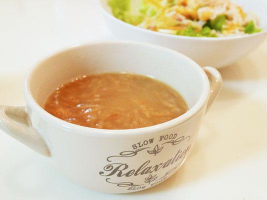 コスモス食品 玉ねぎスープ 口コミ 味