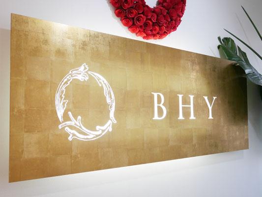 BHY表参道店 体験レポート
