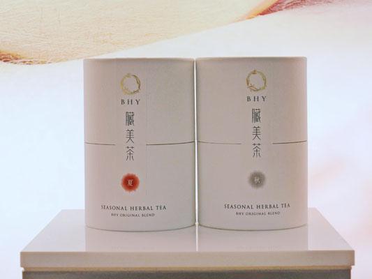 BHY表参道店 体験レポート お茶