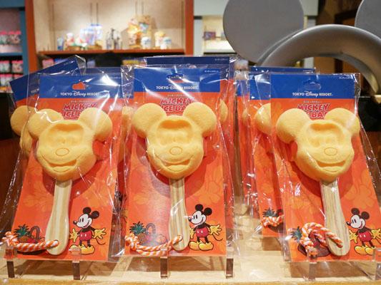 東京ディズニーランド・シー パークフードグッズ アイスバーのキッチンスポンジ