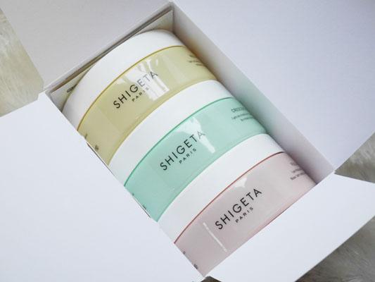 SHIGETA(シゲタ)ルナバスソルト 入浴剤 レビューブログ