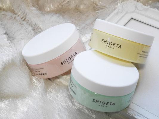 SHIGETA(シゲタ)ルナバスソルト 口コミ 感想