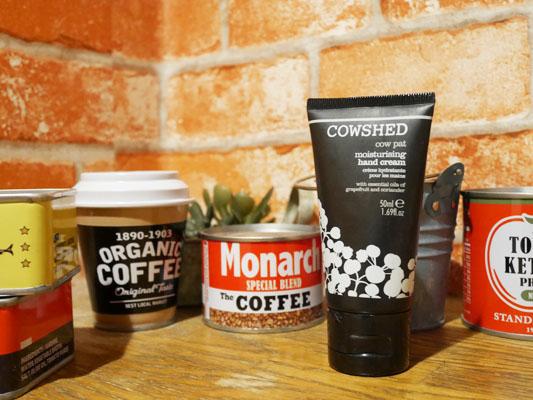 COWSHED(カウシェッド)カウパット モイスチャライジング ハンドクリーム 購入