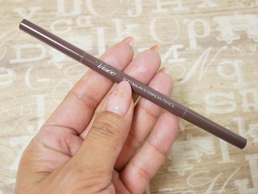 ヴィセ リシェ アイブロウ 1.7mm芯 細いペンシル
