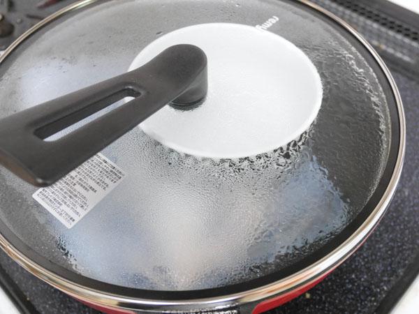 手作りサラダチキン お湯で作る