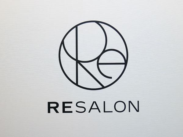 美髪専門サロン RESALON 表参道 グランドオープン