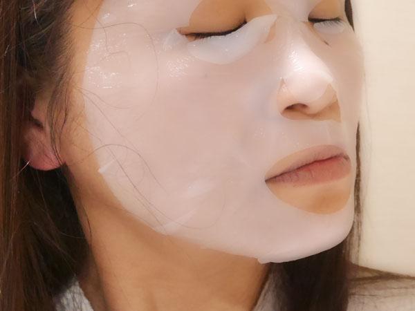 アクティバート SC インプライムマスク シートマスク 使用レポ