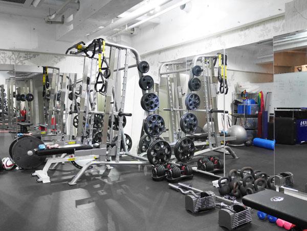 パーソナルトレーニング ジム 池袋 ブログ レポ
