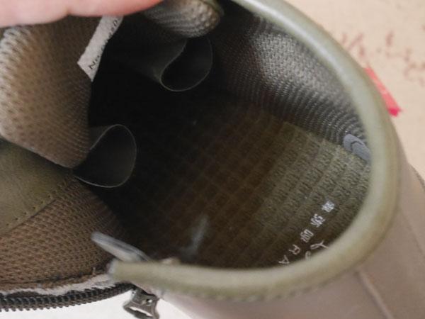 卑弥呼RAIN 防水 耐水 スニーカー 口コミ ブログ