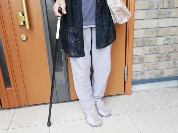 96歳の祖母