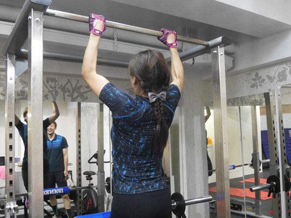 ダイエットジム 池袋 ビューティーフィットネス パーソナルトレーニング 効果 レポ