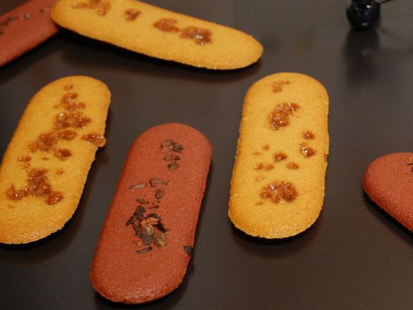 高島屋限定スイーツ レクレールドゥジェニ 焼き菓子 ミャオ