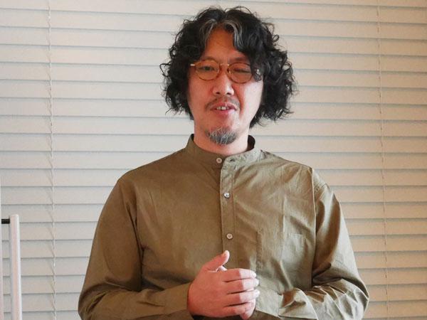 OSAJI(オサジ)ブランド開発者 茂田正和さん