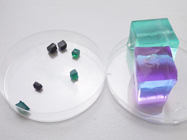 潤うスキンケア オルビスユー 数十億個の水分子が駆け巡る