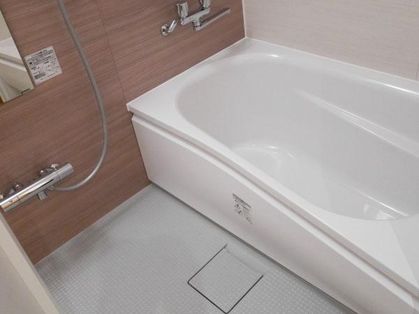 みなかみホテルジュラク リニューアル みずのね バスルーム 宿泊レポート