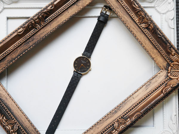 5bfe00fae597 ROSEFIELD ローズフィールド 腕時計 口コミ レポート ブログ