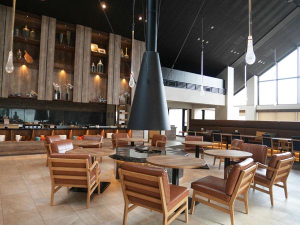 那須高原 ホテル 高級 THE KEY HIGHLAND NASU 夕食レポート