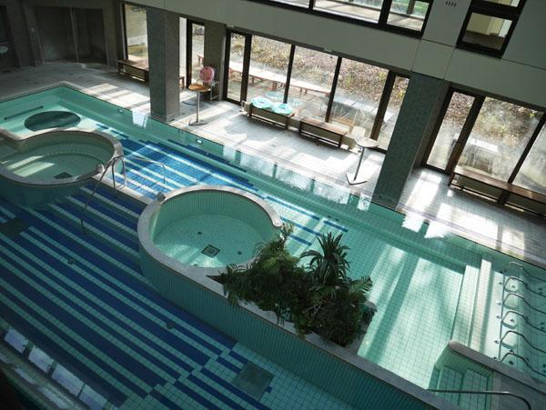 那須高原 温泉ホテル プール付き ザ・キー・ハイランド・ナス