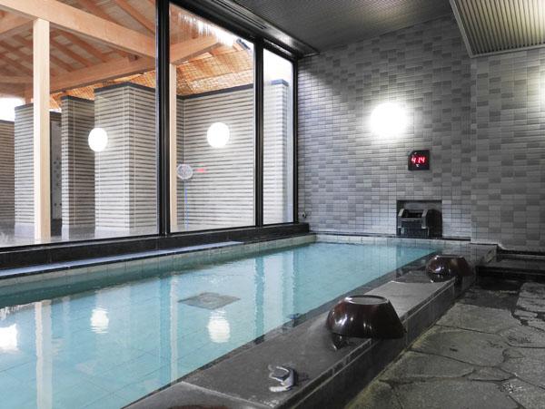 那須高原 温泉があるホテル ザ・キー・ハイランド・ナス 温泉