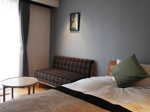 那須高原 ホテル 高級 THE KEY HIGHLAND NASU 宿泊レポート
